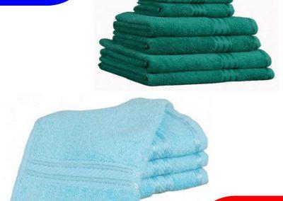 20% OFF TOWELS